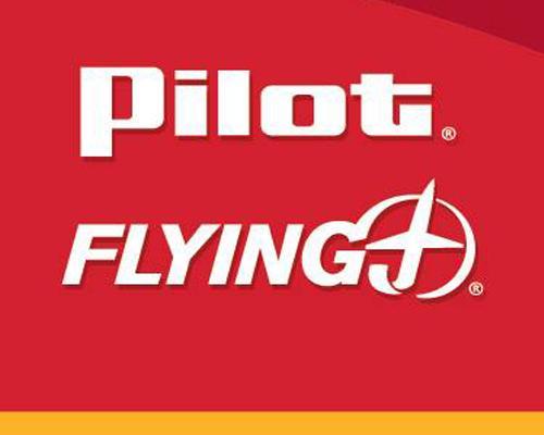 pilot flying j logo - Pilot Fleet Card