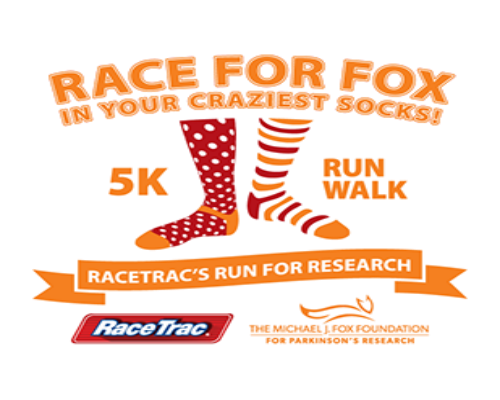 RaceTrac Race For Fox