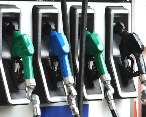 Gas Prices at Most Expensive Point in Nearly Three Years & Still