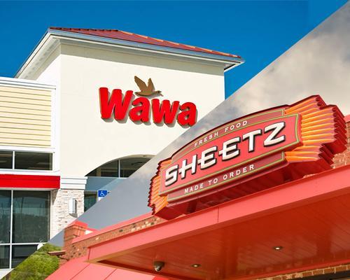 Sheetz vs. Wawa