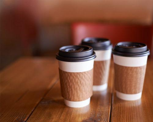 to-go coffee cups