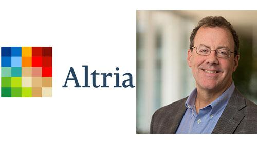 Altria Group Inc.'s Chairman and CEO Howard Willard.