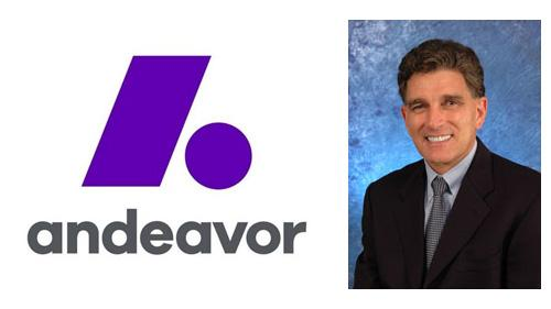 Andeavor Chairman and CEO Greg Goff