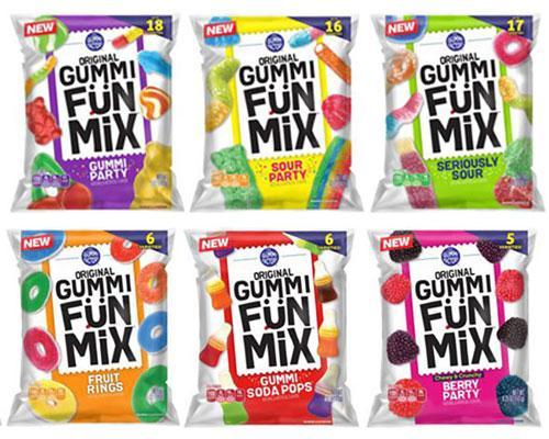 Original Gummi FunMix