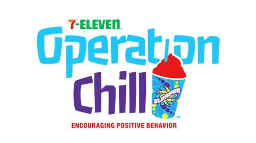 Operation Chill logo