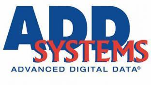 ADD Systems logo