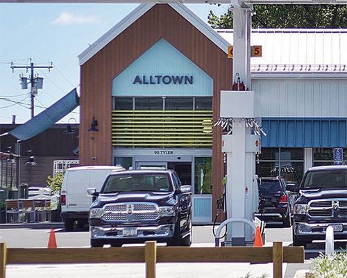 Alltown Markets