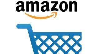 Amazon shopping cart