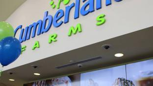 Cumberland Farms grand opening