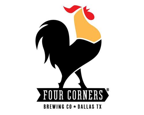 Logo for Four Corners Brewing LLC