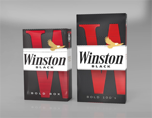 Winston Brand Bringing New Entry to Premium Cigarettes