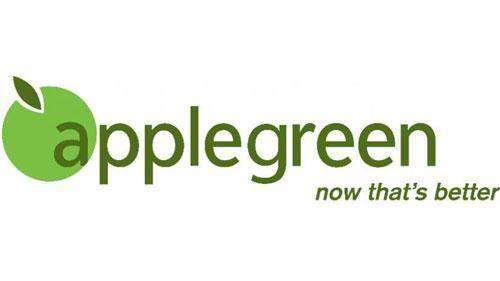 Applegreen logo