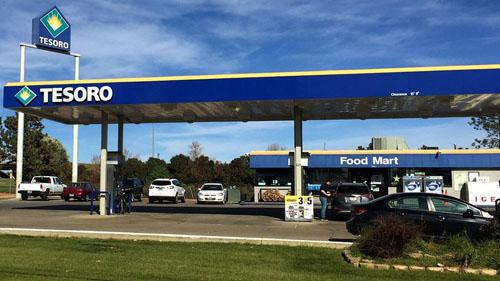 Missouri Valley Petroleum Inc. operates six retail sites, including one off Interstate 94 in Mandan, N.D.