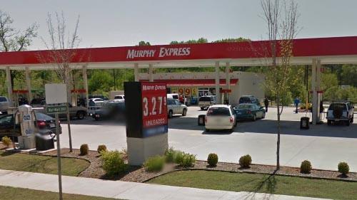Murphy Express
