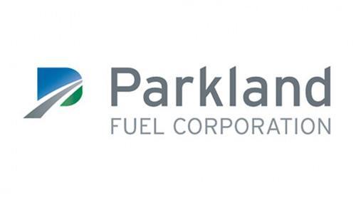 Parkland Fuel Corp. logo