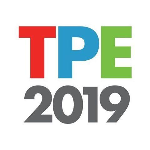 TPE 2019