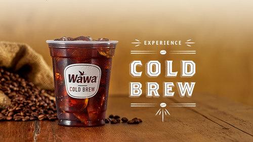 Wawa Cold Brew