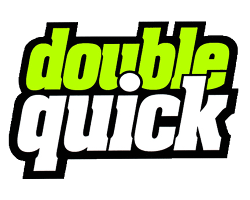 Double Quick logo