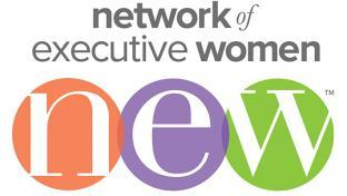 Network of Executive Women logo