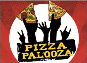 Turkey Hill's Pizza Palooza