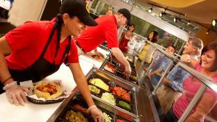 quick-service restaurant
