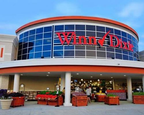 Southeastern Grocers' Winn-Dixie