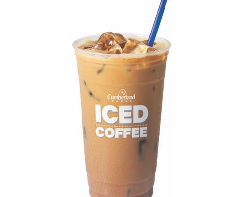 Cumberland Farms Iced Coffee