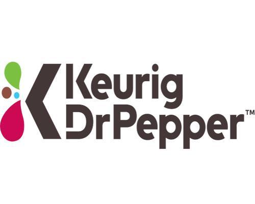 Dr Keurig Snapple logo