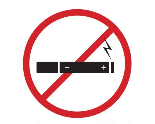 electronic cigarette bans