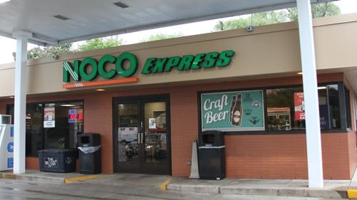What's In Store: Cumberland Farms, NOCO Express, Parker's