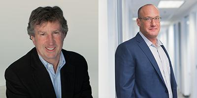 Tom Cook and Mark Kuperman