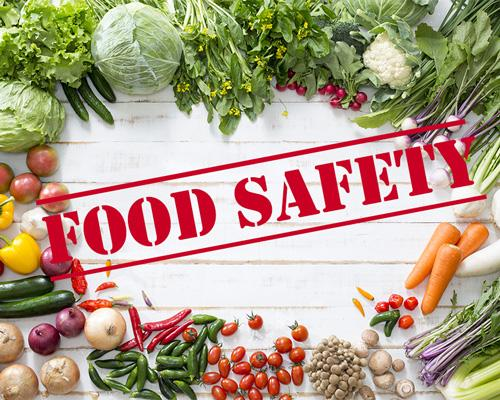 Organic Food Safety And Quality