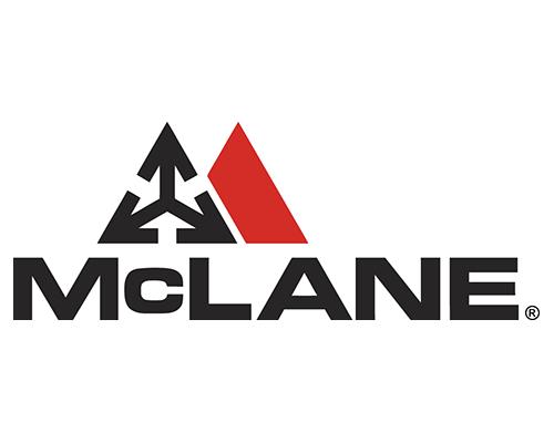 McLane Company logo