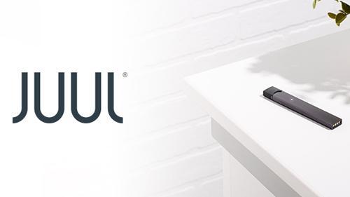 JUUL vapor product