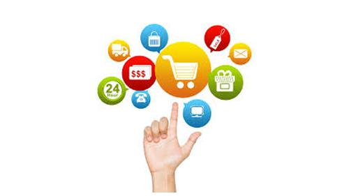 different aspects of retail technology