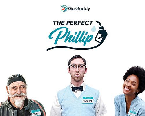 GasBuddy's #PerfectPhillip