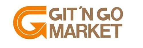 Git 'N Go Markets logo