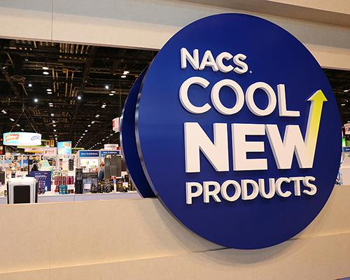 NACS Show Cool New Products Preview Room