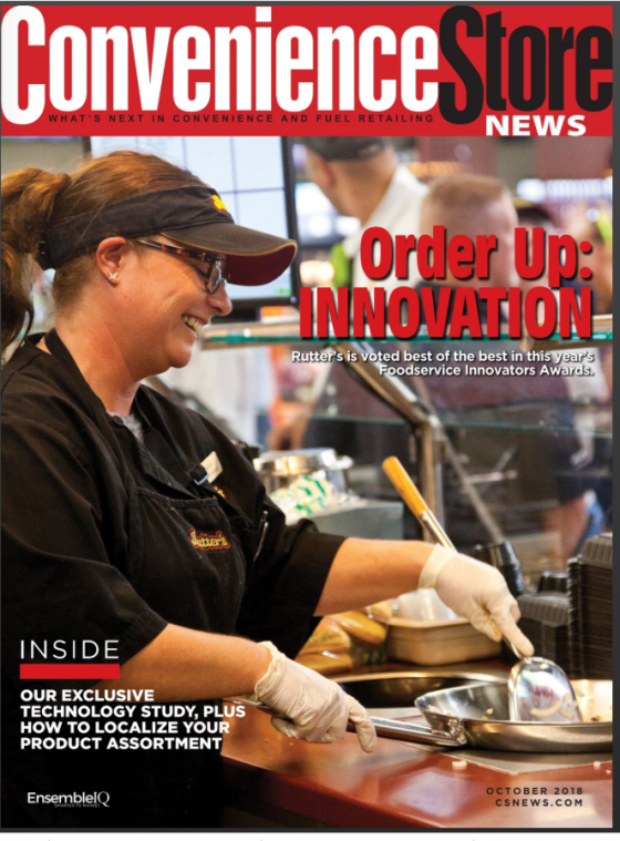 CSNews October 2018 Issue