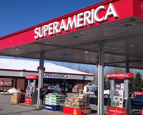 Northern Tier Retail dba SuperAmerica