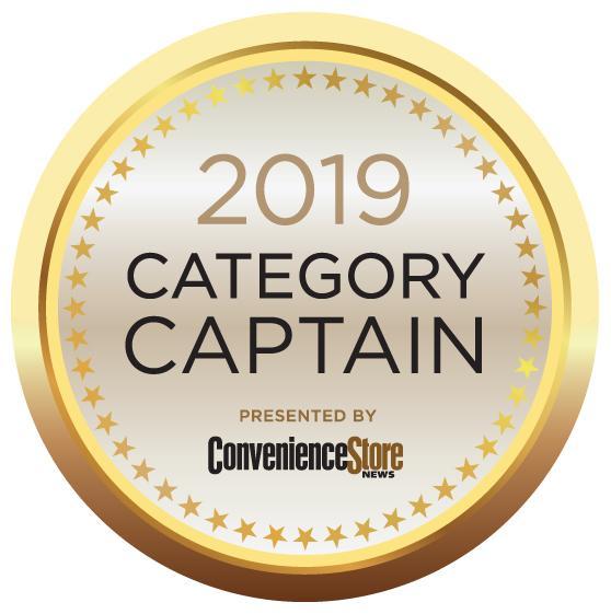 2019 Category Captains