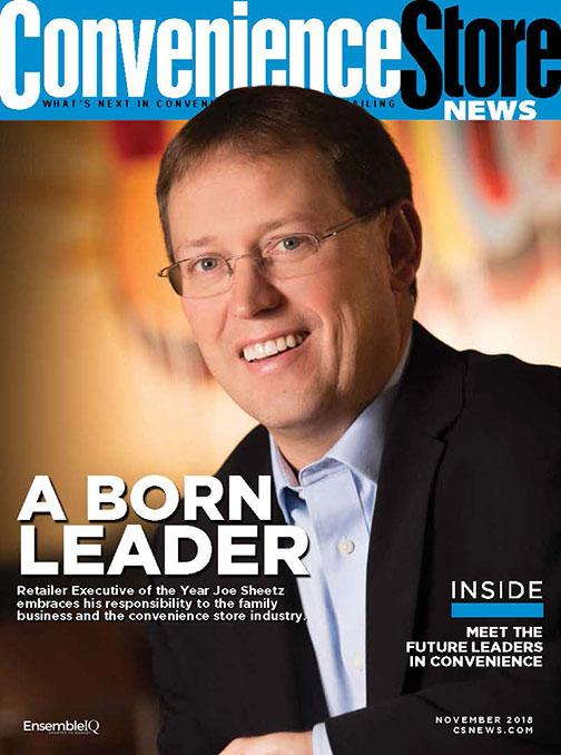 CSNews November 2018 Issue