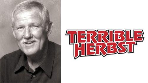 Jerry Herbst & Terrible Herbst logo