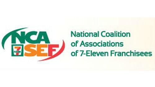 The National Coalition of Associations of 7-Eleven Franchisees logo