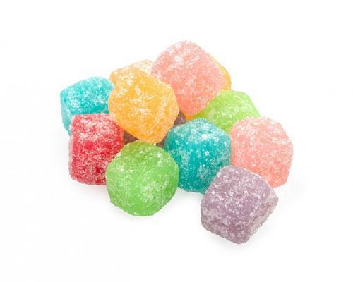 chewy candy
