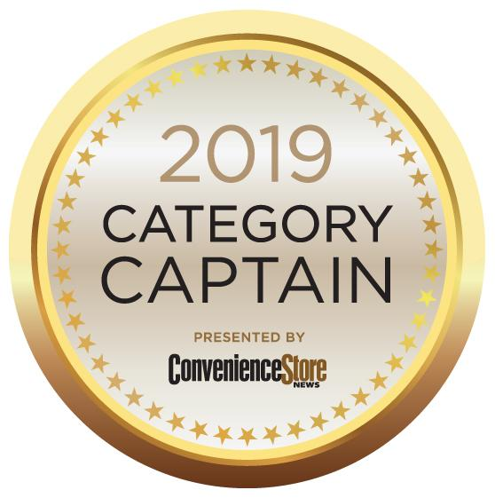 2019 Category Captains