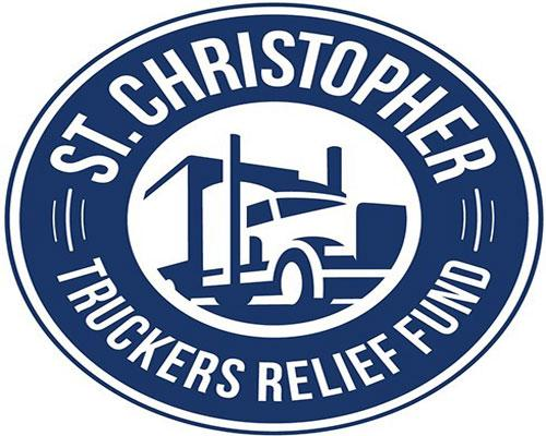 TravelCenters of America supports St. Christopher Truckers Relief Fund