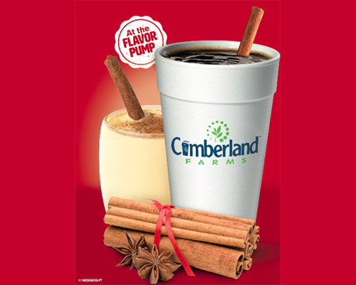 Cumberland Farms' coffee giveaway