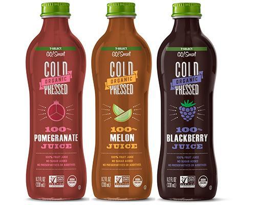 GO!Smart juice