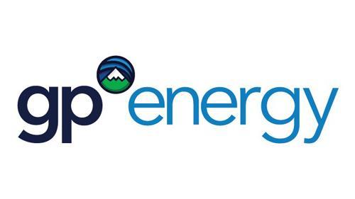GP Energy logo